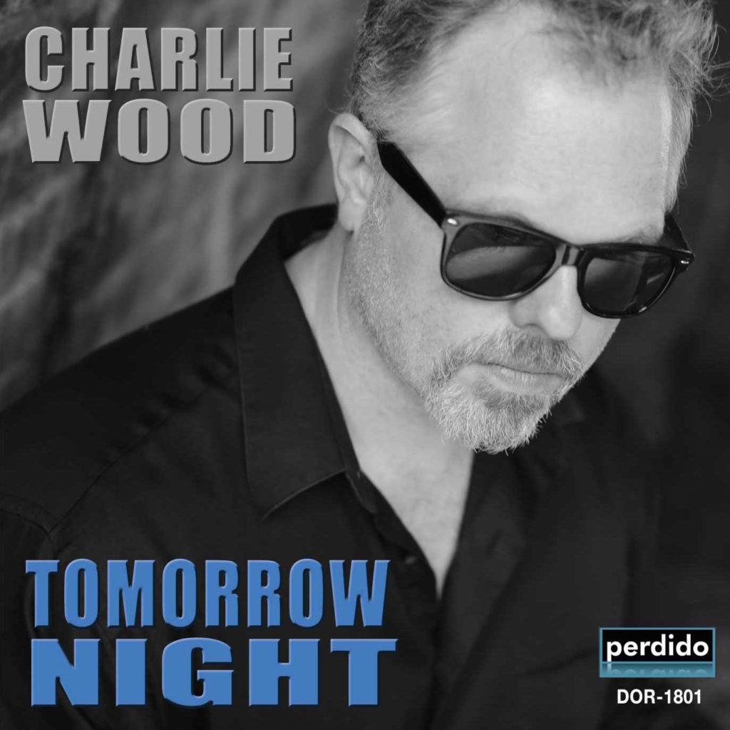 charlie wood, tomorrow night